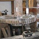 How to Make a Flour Mill Machine