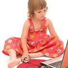 Efectos físicos y sociales del uso de Internet en los niños