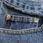 Remove Studs & Rivets From Jeans