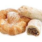 Análisis de la industria panadera