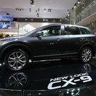 Requerimientos de combustible del Mazda CX-7