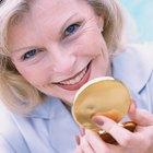 Maquillaje para una mujer de más de 45 años