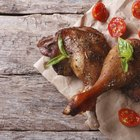 How to Cook a Wild Goose in a Slow Cooker