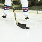 Cómo comprar palos para hockey