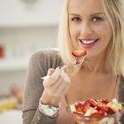 Dieta HCG de 500 calorías