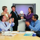 Employee Awards Presentation Ideas