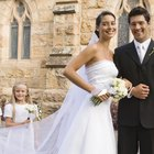 Wedding Ceremony Procedures & Etiquette