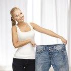 La levadura y la pérdida de peso