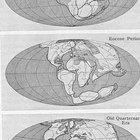 ¿Qúe continentes limitan con el Océano Pacífico?