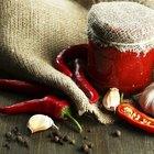 Los beneficios para la salud de la salsa picante