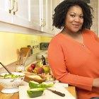 Dieta baja en almidones para diabéticos