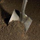 El suelo como un filtro natural para agua