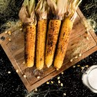 How to Roast Corn in a Pan