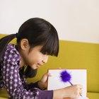 Cómo ayudar a los niños de tercer año a escribir un diario