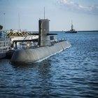 Cómo hacer un submarino casero que flota y se sumerge