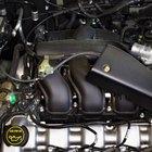Rendimiento del Chevy Vortec 5,7L modelo 1997