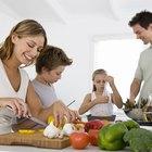 ¿Puede la dieta y el ejercicio hacerte vivir más tiempo?