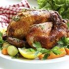 Healthy Ways to Cook Chicken