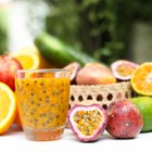 Good Foods & Juices for the Kidneys