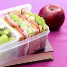 How to Start a Lunch Box Catering Business