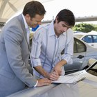 Can You Change a New Car Loan?