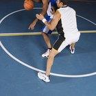 Reglas de baloncesto que no sabías