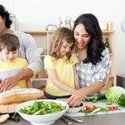¿De qué forma el estómago absorbe los nutrientes?