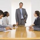 Definición de liderazgo transformacional vs. liderazgo transaccional
