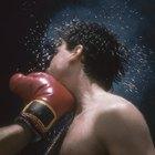 Cómo leer movimientos para boxeo
