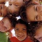 Cómo organizar una búsqueda múltiple del tesoro para niños