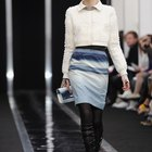 Can I Wear a Pencil Skirt With Knee-High Boots?