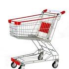 Cómo comenzar el negocio de un supermercado