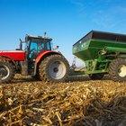 ¿Cuál es el significado de PTO en un tractor?