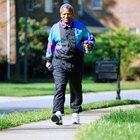 ¿Cómo aumenta nuestro metabolismo caminar?