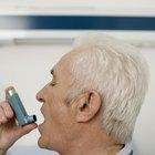 ¿Cuáles son las causas de la dificultad para respirar?
