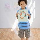 Actividades con papel de seda para niños