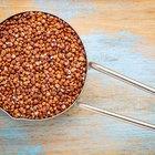Calories in Red Quinoa