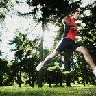 Un entrenamiento pliométrico de cuerpo completo