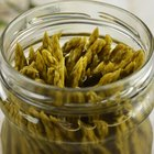 Make Pickled Asparagus