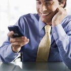 You need mobile service to send SMS messages to Facebook.