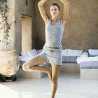 La mejor ropa para Bikram Yoga