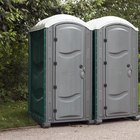How to Plan the Number of Portable Toilets For a Wedding