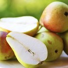 Frutas y vegetales bajos en azúcar