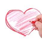 Cómo dibujar un corazón perfecto