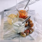 Non-Dairy Appetizers