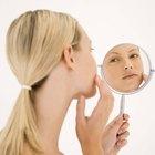 Cómo evitar los pelos encarnados en el vello facial de las mujeres