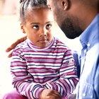 Disciplina fisica Vs. disciplina verbal para niños