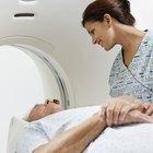 Escáner óseo y resonancia magnética