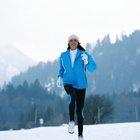 Se puede contraer bronquitis por correr al aire libre cuando hace frío