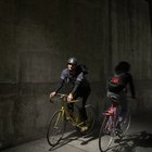 La luz más brillante para una bicicleta